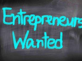 developing entrepreneurial spirit